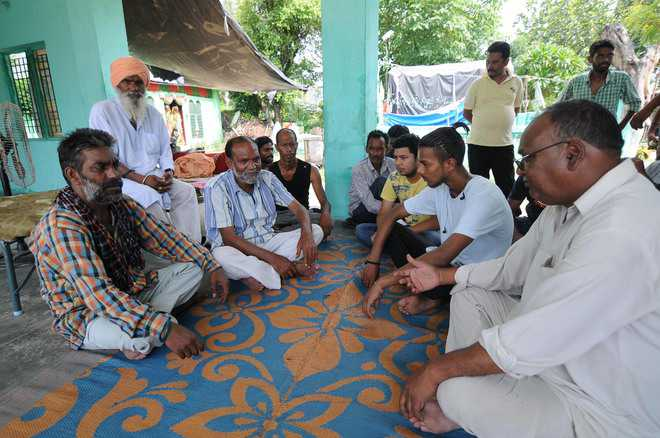 Independence means nothing for Valmiki community of Jammu