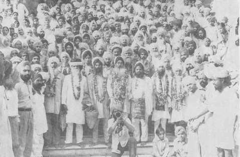Ambedkar's role overlooked