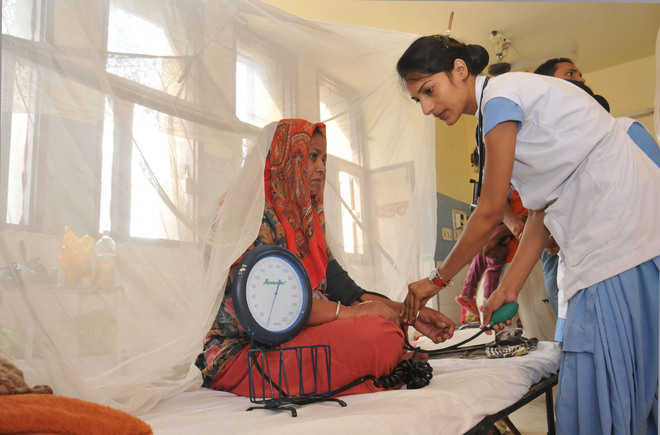With 2 more deaths, dengue toll rises to 3