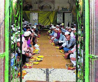 The barricaded Muslim mind