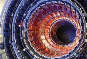 CERN 'human sacrifice' act riles India
