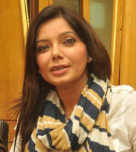 TV anchor on Punjab Arts Council panel