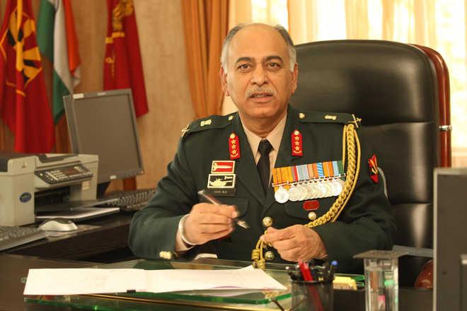 Army vice-chief Lt Gen MMS Rai retires