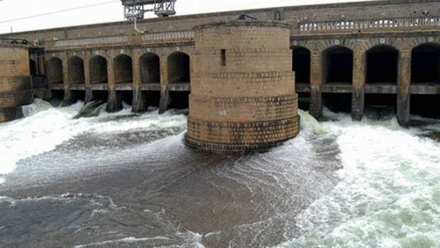Release Cauvery water to TN:SC