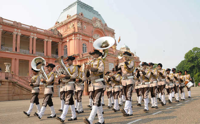 Sans scholarships, Sainik School rises & shines again