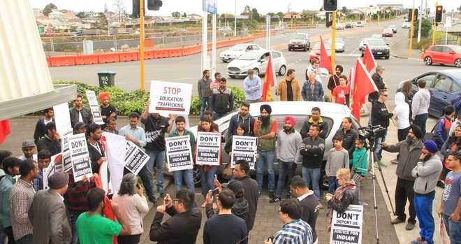 New Zealand may deport 150 Indian students