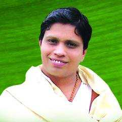 'Patanjali CEO Acharya Balkrishna among India's richest businessmen'