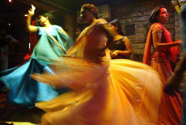 CCTV cameras and liquor ban in dance bars regressive: SC