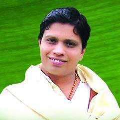 Patanjali''s Balkrishna enters Forbes