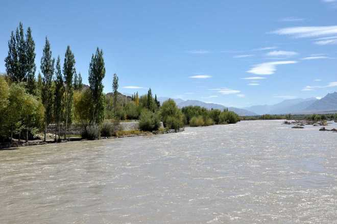 Centre to J&K: Suggest ways to fully tap rivers flowing into Pak