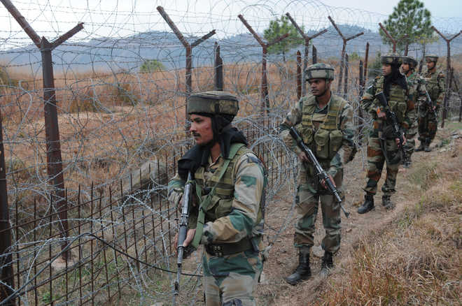 High alert on LoC as forces brace for retaliation by Pak