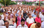 OBC committee members put up united front