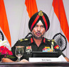 Surgical strikes across LoC hit 6 terror pads