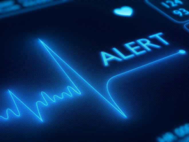 Molecules designed to reduce damage after heart attack