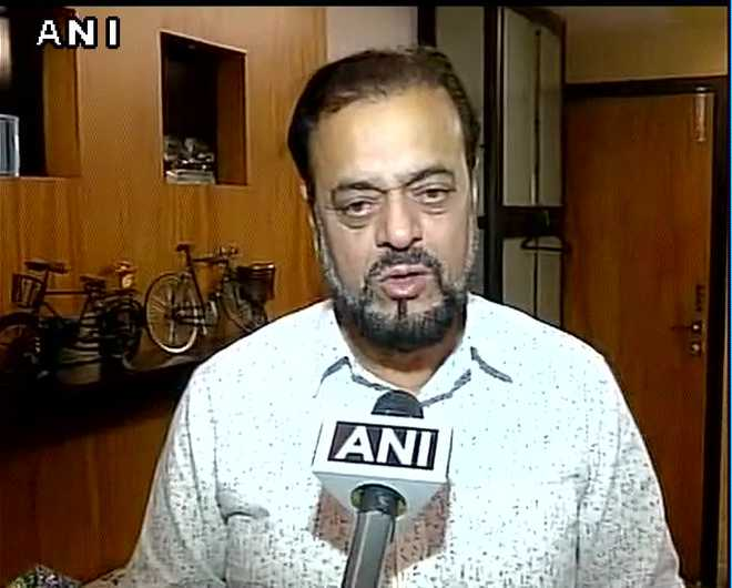 After Karnataka minister, SP's Abu Azmi gives 'lessons' on Indian culture