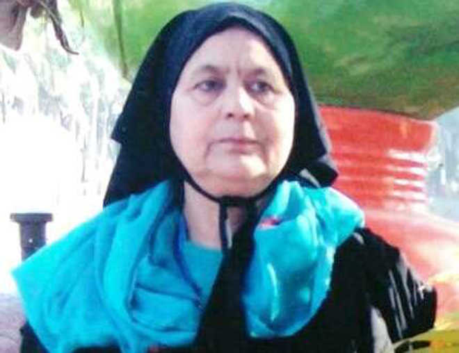 Educationist Atiqa Bano passes away