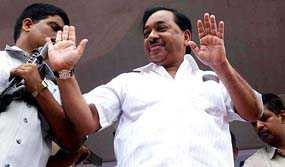 ED going slow on money laundering probe against Narayan Rane, alleges PIL