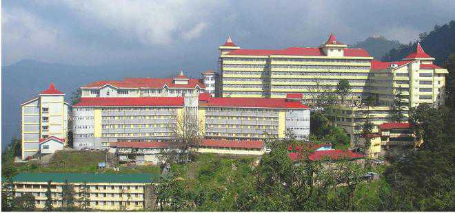 HPU reserves 5 pc seats for disabled students