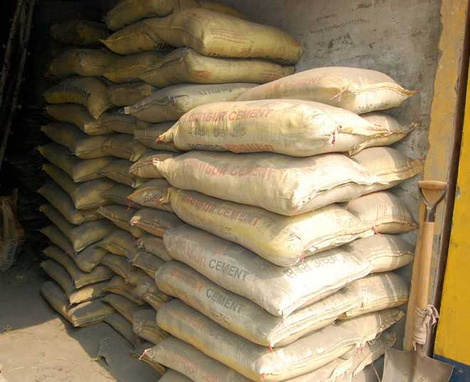 Himachal cement firms resume old rates