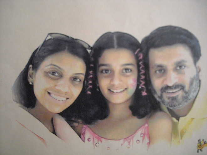 After trying times, Talwar family relieved lot