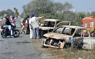Nine rapes took place in Murthal: Amicus curiae