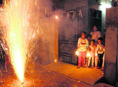 HC tells Punjab, Haryana, Chandigarh to fix timing for bursting of crackers
