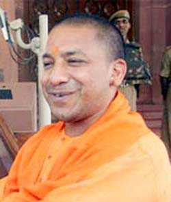 Explain refusal to prosecute Yogi for riots: HC to UP Govt