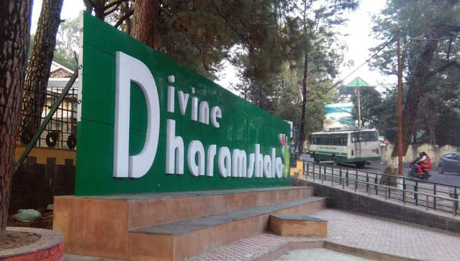 Saffron party has the edge on Cong in Dharamsala