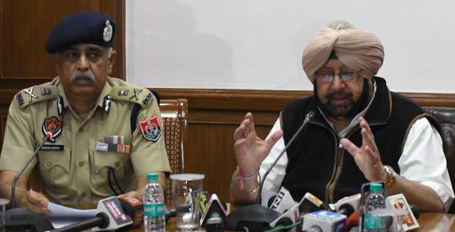 ISI behind killings: Capt