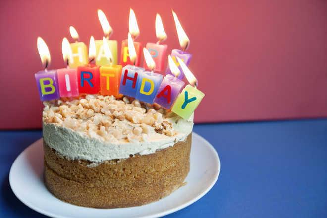 Birthday lessons