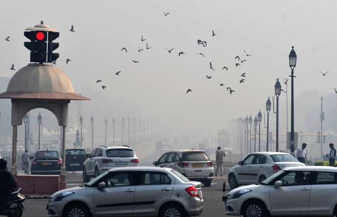 More pollution, no solution