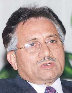Former Pakistan president Pervez Musharraf forms 'grand alliance' of 23 political parties