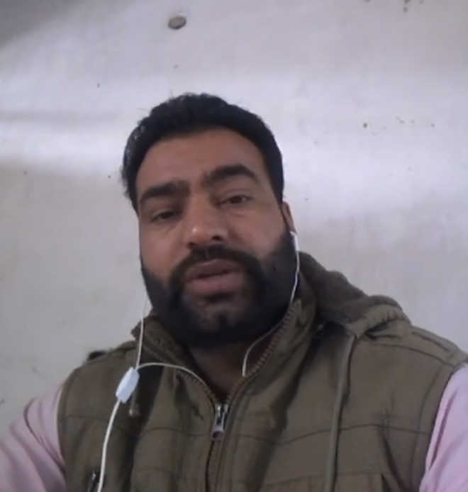 Gangster goes live on FB from Faridkot prison; 7 booked