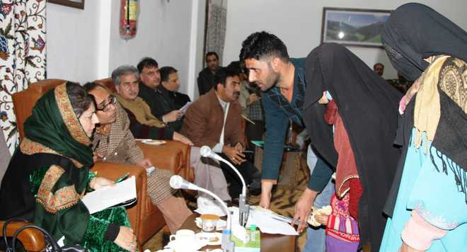 Rs 1 crore for drinking water, Anantnag beautification work