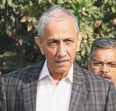 Sharma wraps up J&K visit, medley of issues brought up