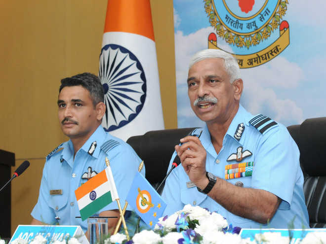 After Centre's go-ahead, IAF to fortify airbases