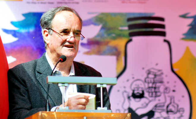 Mark Tully's latest from the frontlines of 'upcountry India'
