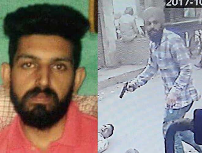 Gangster's Facebook post leaves Punjab Police red-faced