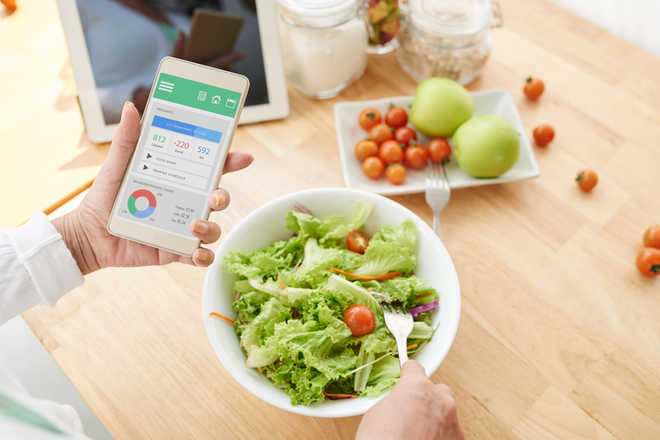 New smartphone app to tackle dislike for veggies