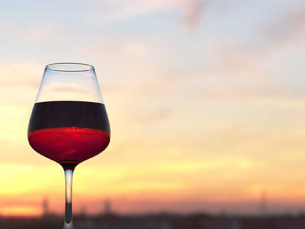 World's oldest wine dates back to 8,000 years