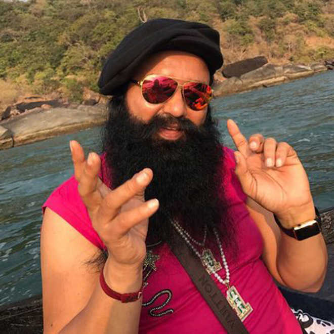Gurmeet Ram Rahim enjoys 'special treatment' in jail, alleges inmate