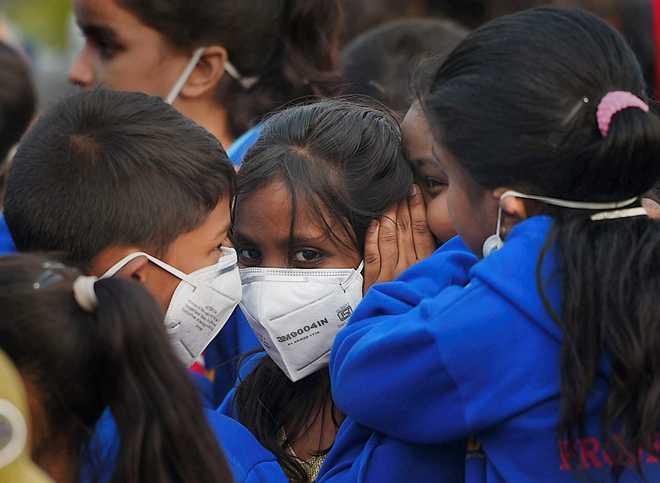 Outdoor air pollution caused 6% of total disease burden in India in 2016