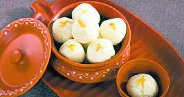 Sweet win for Bengal in Odisha 'rosogolla' fight