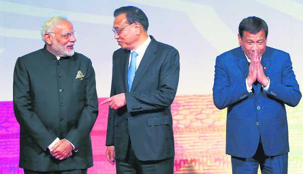 Modi backs rules-based security net