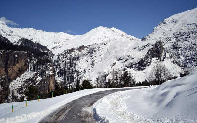 Useful Tips for Adventure at Rohtang Pass this Summer ... |Rohtang Pass Weather