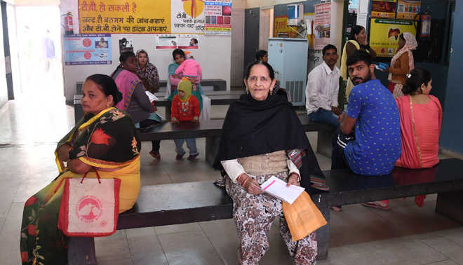 Function leaves patients harassed