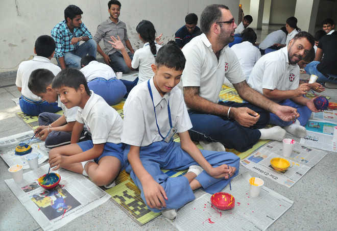 Now, CBSE teachers to get training for special children