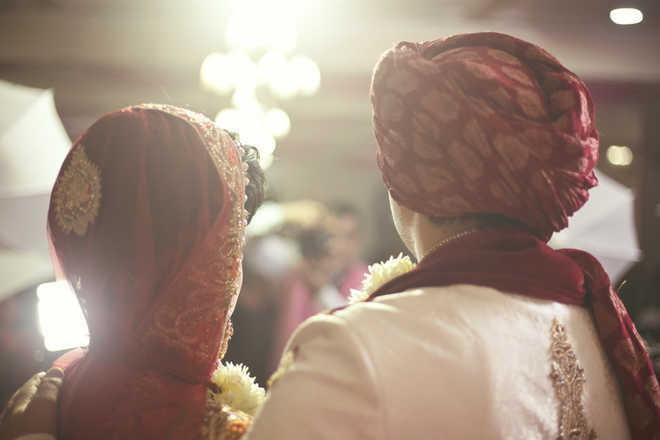 Anti-dowry law in Australian province soon