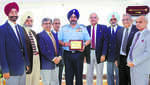 PVC recipient Sekhon's squadron to fly again