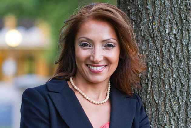 A first: Sikh woman elected mayor in US